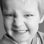 snarling_child