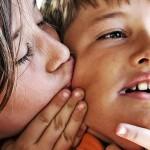 relacje między dziećmi